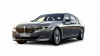 Upcoming BMW 7 Series Facelift