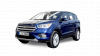 Upcoming Ford Kuga