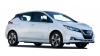 Upcoming Nissan Leaf EV