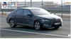 Upcoming Skoda Superb facelift