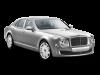 Bentley Mulsanne V8