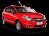 Chevrolet Sail Hatchback 1.2 Base Petrol