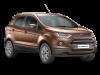 Ford EcoSport (2013-2017) 1.5 Ti-VCT Titanium (AT) Petrol