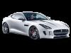 Jaguar F TYPE Coupe 3.0 Supercharged V6 340PS