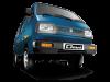 Maruti Suzuki Omni MPI STD BS-IV