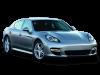 Porsche Panamera Diesel Gran Turismo Edition