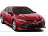 My recent purchase Toyota Camry A/T - User Review