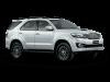 Toyota Fortuner(2014-2015) 3.0 4x2 MT
