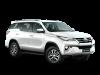 Toyota Fortuner 2.7 4x2 MT