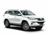 2015 TOYOTA FORTUNER 3.0 4X4 MT - User Review