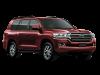My recent purchase Toyota Land Cruiser 200 VX Premium - User Review