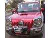 Mahindra Platoon Spotted at Delhi Auto Expo 2010 | CarTrade.com