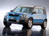 Skoda To Launch Yeti in June 2010 | CarTrade.com