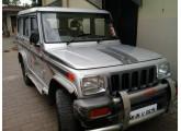 Awsome off-on-road car with excellent average & powerhouse. - Mahindra Bolero