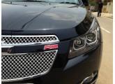 Diesel Rocket Cruze LTZ review - Chevrolet Cruze