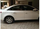 AVG Car - Chevrolet Cruze