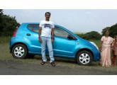 ITS AMEZING EXPERANCE -MY A-STAR - Maruti Suzuki A Star