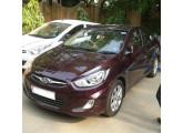 Hyundai fluidic Verna - Hyundai Fluidic Verna