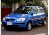 My Car is old but is still Gold. - Hyundai Getz