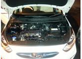 Hyundai Fluidic Verna - The style boy of the C- segment cars - Hyundai Fluidic Verna