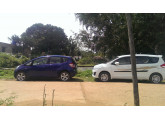 honda jazz - amazing feel - Honda Jazz