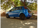 Fiat Grande Punto 1.4L FIRE Petrol - Fiat Grande Punto