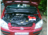 9 years of my GETZ. - Hyundai Getz