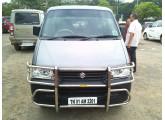 Innova style comfort in Maruti's style - Maruti Suzuki Eeco