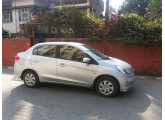 Amaze as you step inside only thing you can say  wow amazing - Honda Amaze