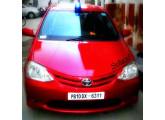 It Is a very good car. - Toyota Etios Liva