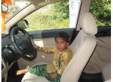 A CAR for all use - Tata Indica Vista