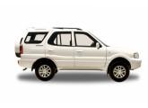 safari cars is exelent in lookwise and engine power and good - Tata Safari