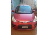 i10 car petrol is very good car - Hyundai i10