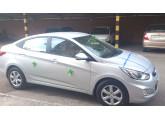 Fluidic drive on Verna - Hyundai Fluidic Verna