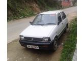 Maruti 800 : The Car For People of India - Maruti Suzuki 800