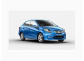 Honda Amaze is our good car for protection of home - Honda Amaze
