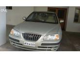 Hyundai Elantra GLS (2005) - A Perfect City Car. - Hyundai Elantra