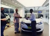 good car with absand airbags are good improvement sedan - Maruti Suzuki Baleno