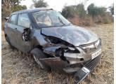Cheating on the name of Security Features  - Maruti Suzuki Swift DZire