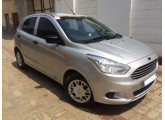 Good Value for Money, Balanced city car. - Ford Figo