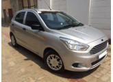 Good Value for Money, Balanced city car. - Ford Figo