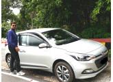 Beautiful car and very comfortable driving & Poor Mileage  - Hyundai Elite i20