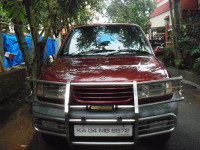 Tata Safari- Expert Review