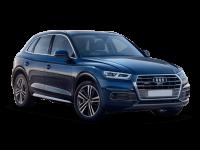 Audi Q5 Car Reviews