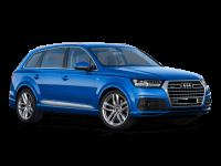 Audi Q7 Car Reviews