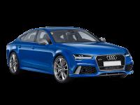 Audi RS 7 Sportback Car Reviews