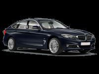BMW 3 Series GT Car Reviews