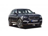 BMW X3 Car Reviews
