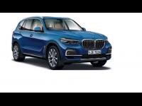 BMW X5 Car Reviews