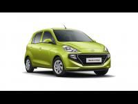 Hyundai Santro Car Reviews